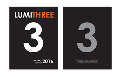 Lumithree 2016